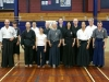 Shihan GoHo Wonho Chong in New Zealand