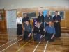 Shihan visits Auckland