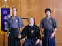 Shihan visits NZ 2011