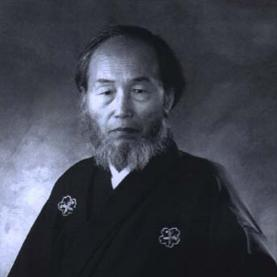 Portrait of Chong GoHo